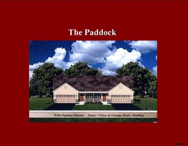 ThePaddock